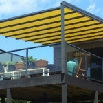 retractable roof awnings melbourne