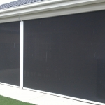 ziptrak outdoor blinds melbourne