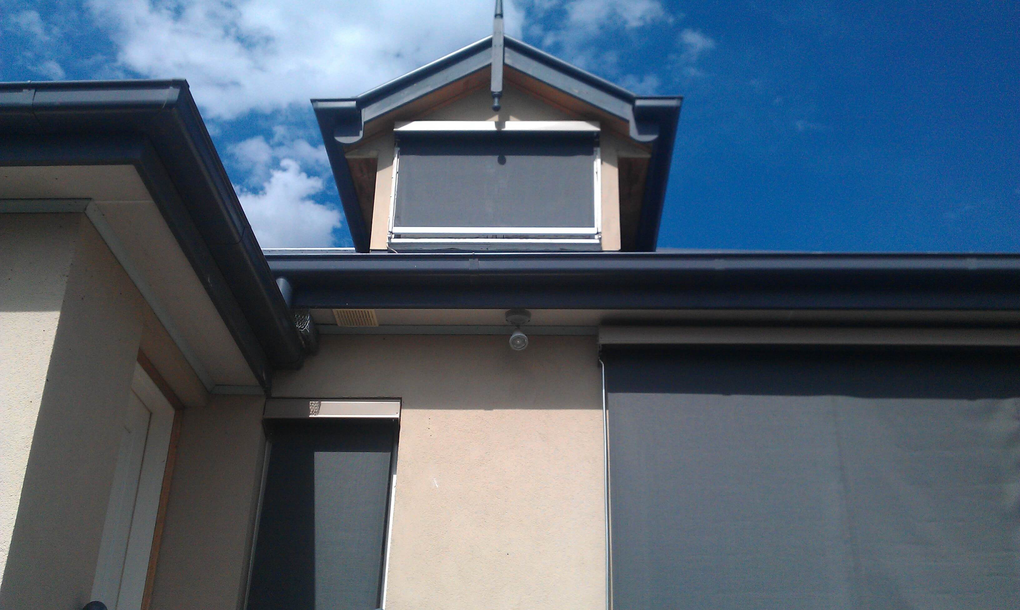 Fixed Guide Awnings Melbourne Euroblinds