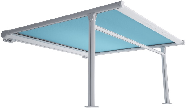 Giotto Plus Sunroof Awning