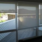 indoor sunscreen roller blinds