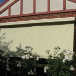 canvas outdoor awnings melbourne