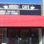 Dutch Hood canopy