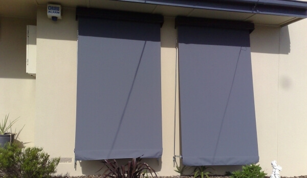 Canvas awnings melbourne - Canvas canopy ...