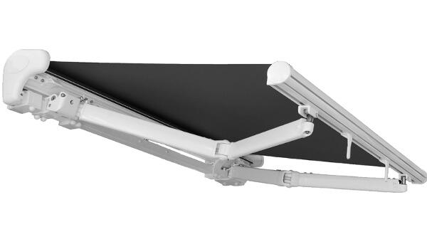 Semi Cassette Folding Arm