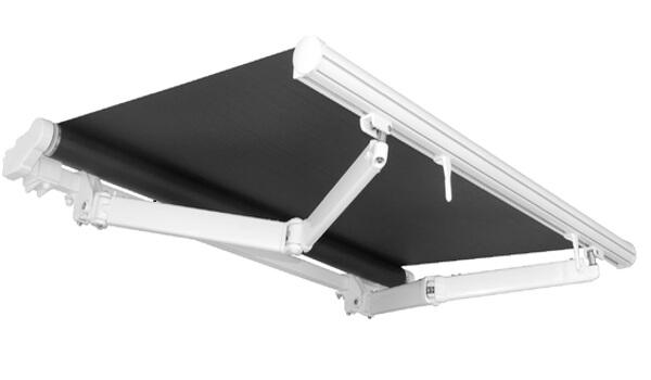 Standard Folding Arm Awning