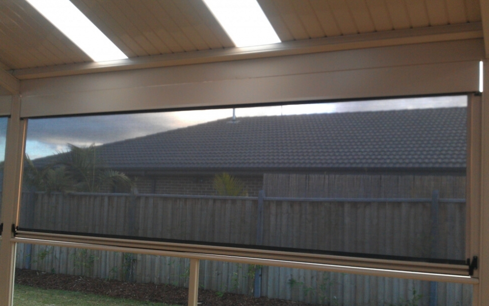ZIPTRAK BLIND MELBOURNE