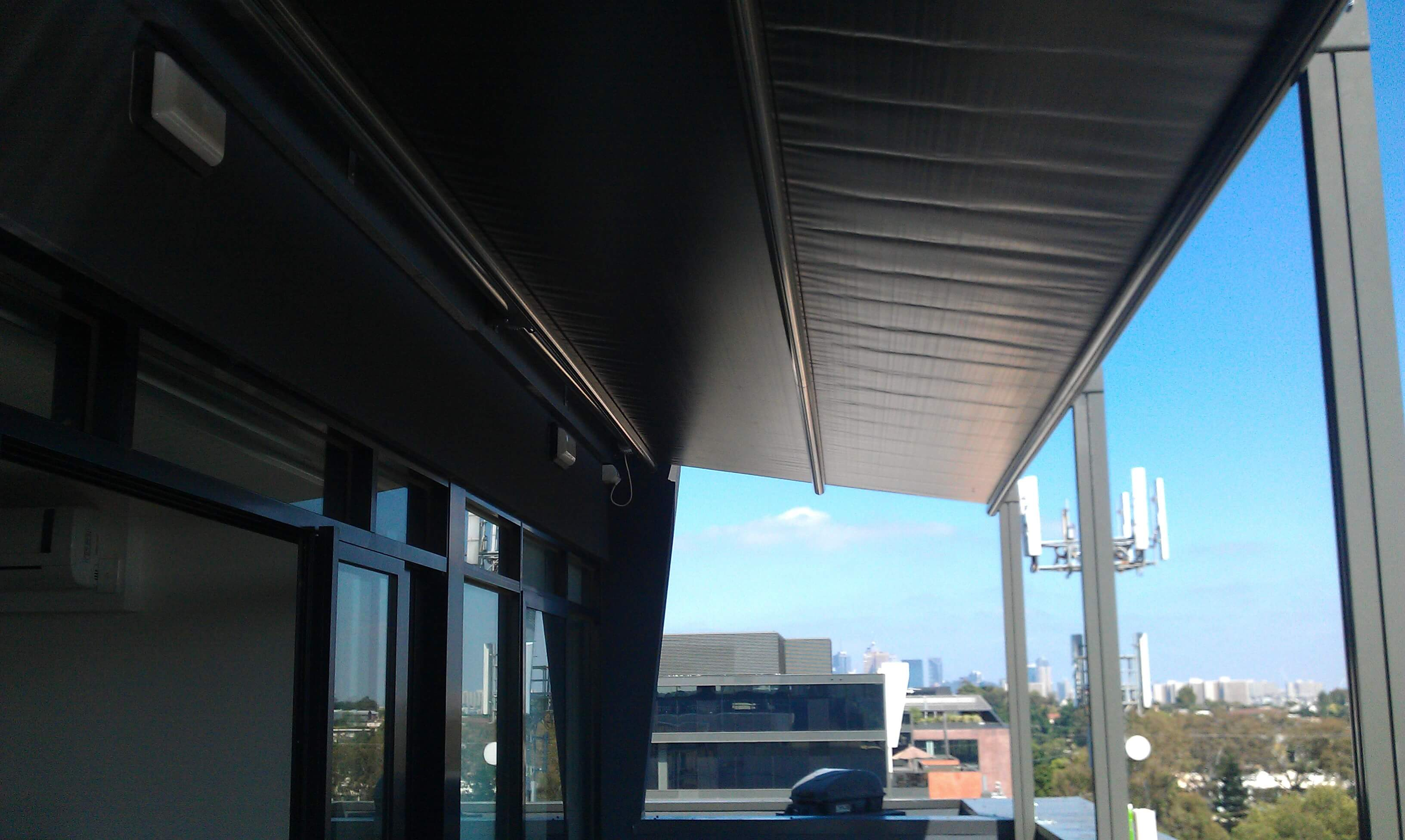 PACCHETTO RETRACTING ROOF FACE FIX