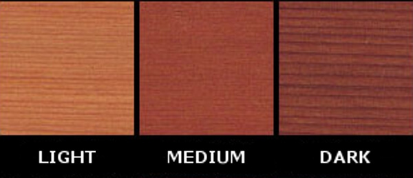 cedar venetian blinds colours