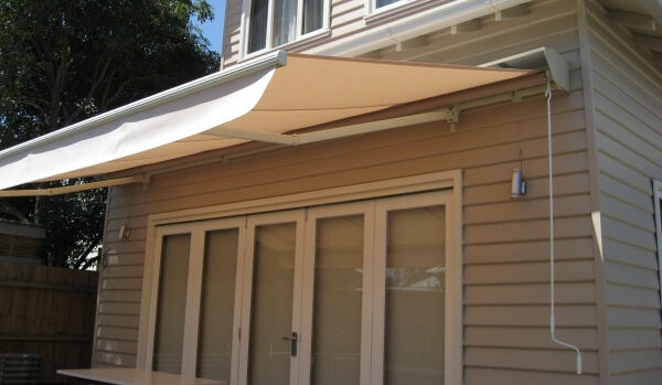 Folding Arm Awning Manual