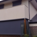 motorised outdoor blinds melbourne