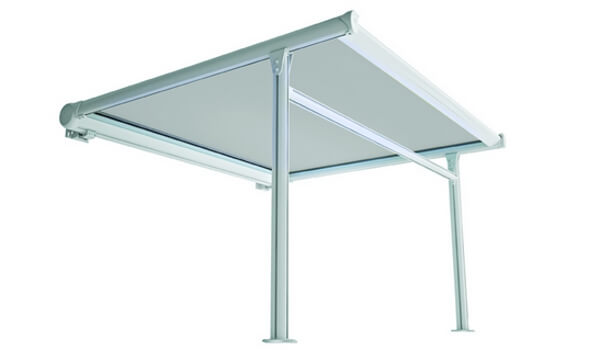 Giotto Plus Sunroof Awnings
