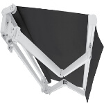 commercial folding arm awning melbourne